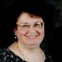 Patricia K. Crane