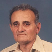 Mr. Edward M. Budagyan