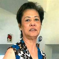 Lan Thi Nguyen