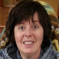 Ms. Kimberly Dawn Rath-Gailey