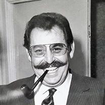 Stanley M. Kanney