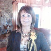 Mrs. Donna Gail Delancey