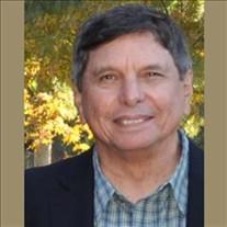 Raymond Daniel Audino