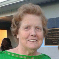 Linda Mary Holder