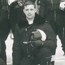 Mr. Rodney Hickman