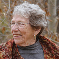 Ann Frances Burruss