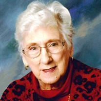 Donna Lavon Ausmus