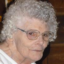 Mrs. Lois Bernice Nichols