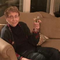 Shirley Sue Turkett