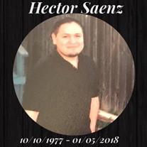 Hector  Saenz