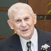 Leon Joseph Mondro