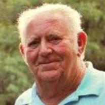 Allen Ray Kelso