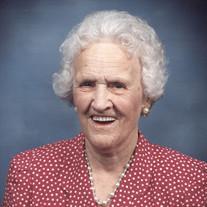 Mrs.  Katie Hutchens Tate