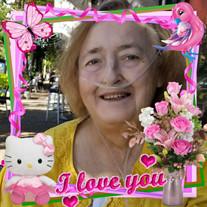 Cheryl C Strawn