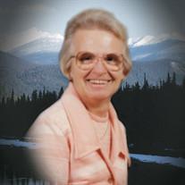 Pauline Brackins Dowell