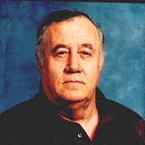 Joe V. Johnson