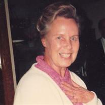 Muriel E. Logan