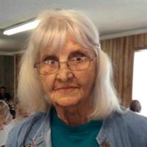 Gladys Mary  Haynes