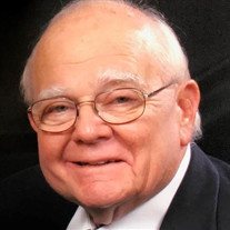 Patrick Francis Dowling Jr.