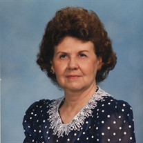 Mrs. Iletha Attaway Thornton