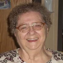 Mary  Helen Wake