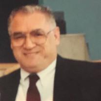 James W. Klages