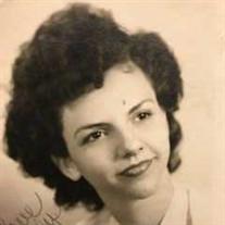 Gladys Lena Heil