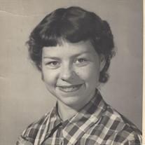 Julia Mae Hinkle