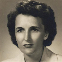 Elinor L. Switzer