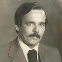 Roger A. Lambert