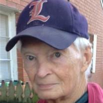 William Andrew Wells Sr