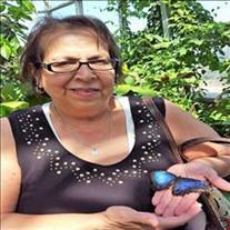Lydia Esther Alvarado