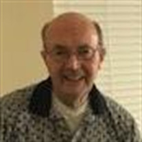 Fred E. Darter