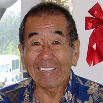 George Yoshikazu Matsuo