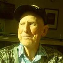 """Francis Edrew """"Red"""" Skelton, Sr."""