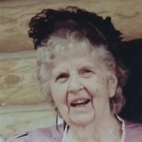 Isabelle Gertrude Kalarchik