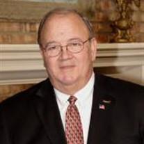 Larry Burt