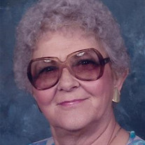 Sue C. Faucett