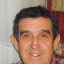 Ralph Edward McEowen
