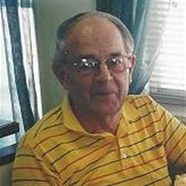 William Edwin Roberson Sr.