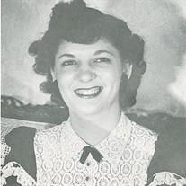 Nanette Bertha Long
