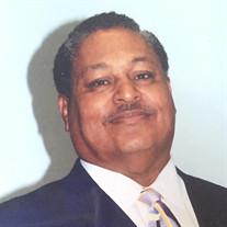 Reverend Leroy Williams