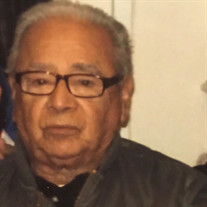 Angel  Huerta Sr.