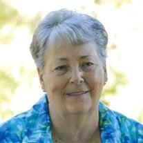 Judy Paulette Bonar