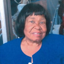 Mrs. Delores Gwendolyn Bettis