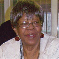 Ms. Sylvia Ann English