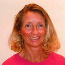 "Patricia Louise ""Patty"" Hansen"