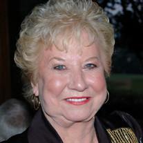 Jeanne Daily Blair