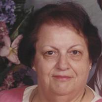 Anita A. Geers