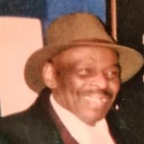 Mr. Roosevelt Kelley